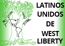 latinos unidos west liberty